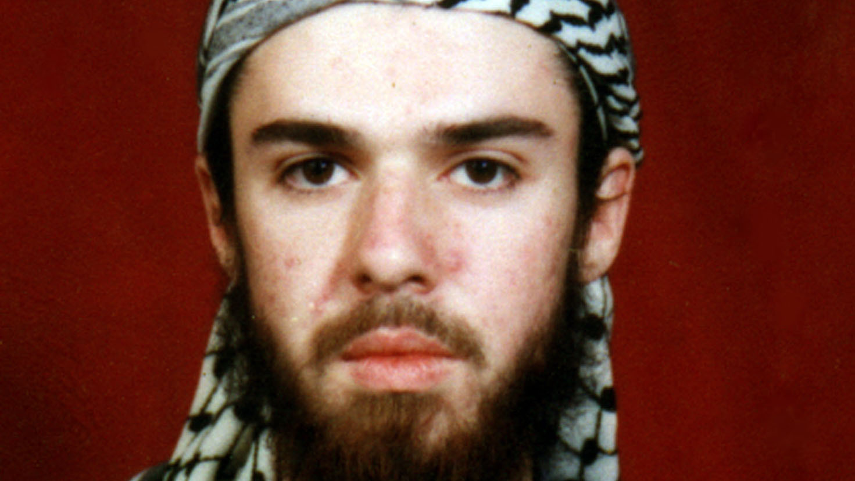 American Taliban Sues For Religious Freedom | WBUR News