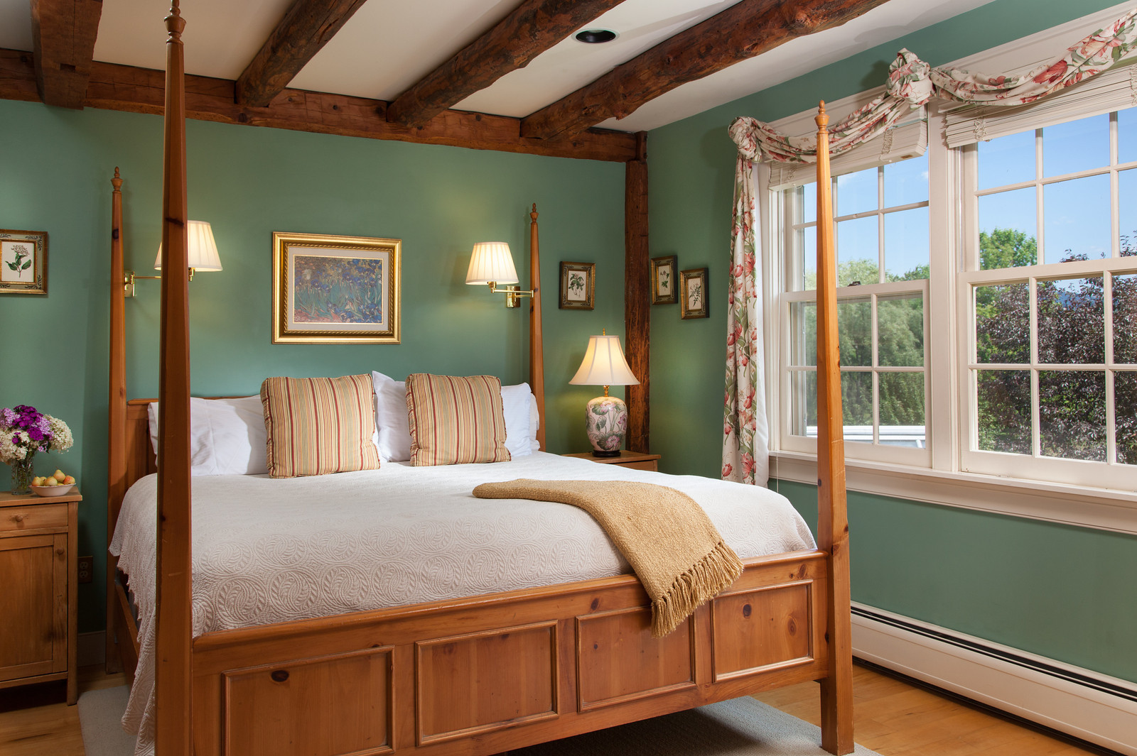 The Old Farmhouse Bed And Breakfast Not Your Grandma 39s B Andb Traditional Inns Transform For