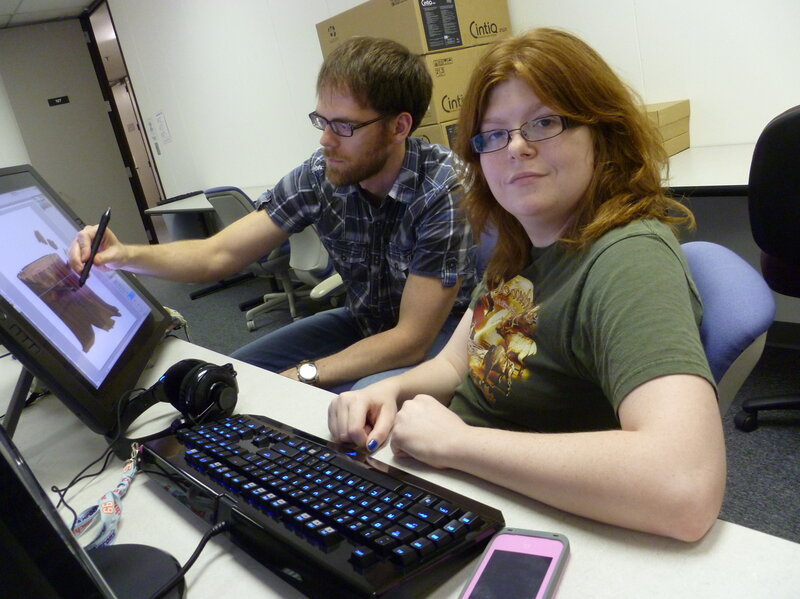 Young Adults With Autism Can Thrive In High-Tech Jobs  Shots