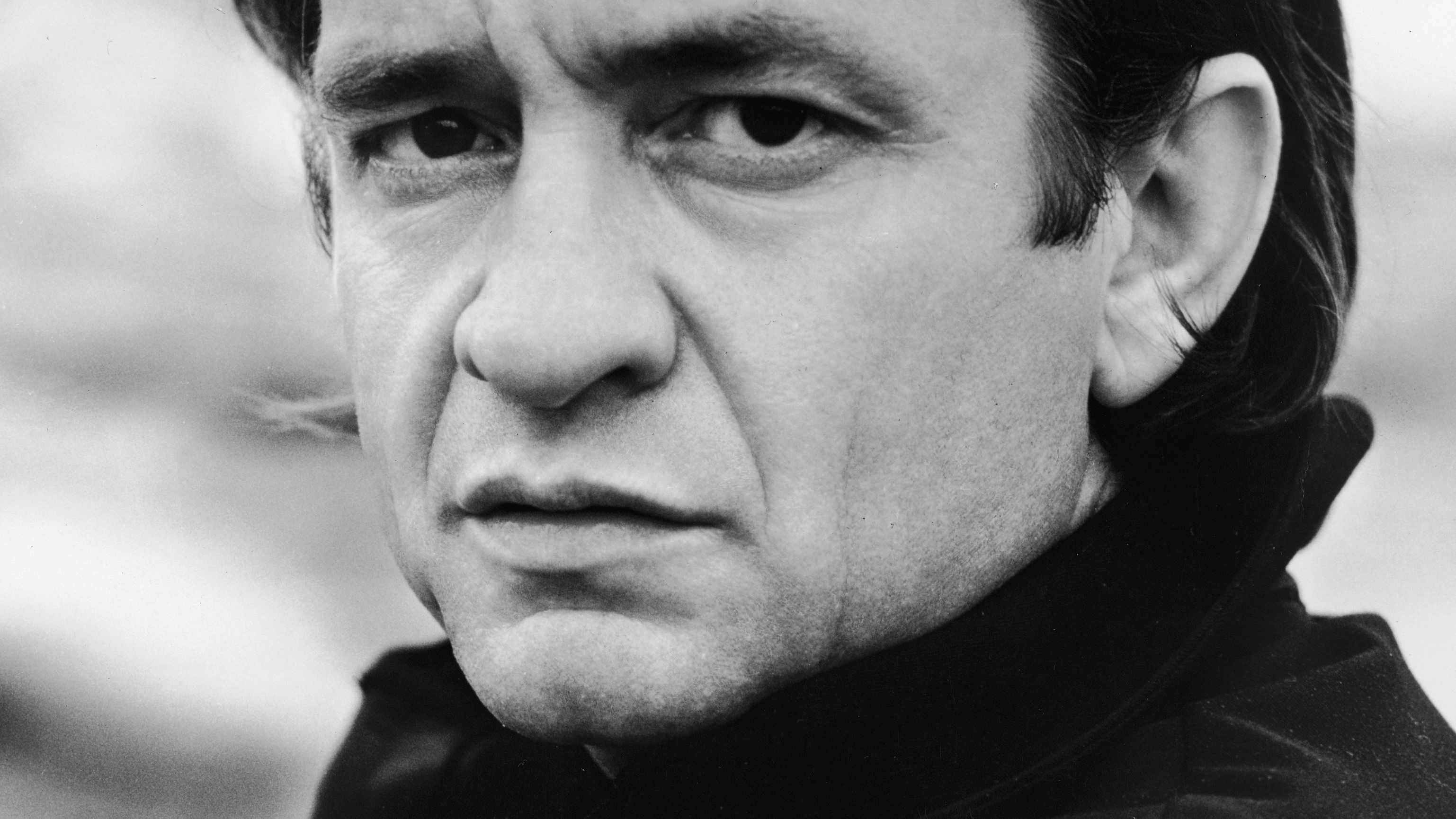 Interview: Robert Hilburn, Author Of 'Johnny Cash: The Life' : NPR