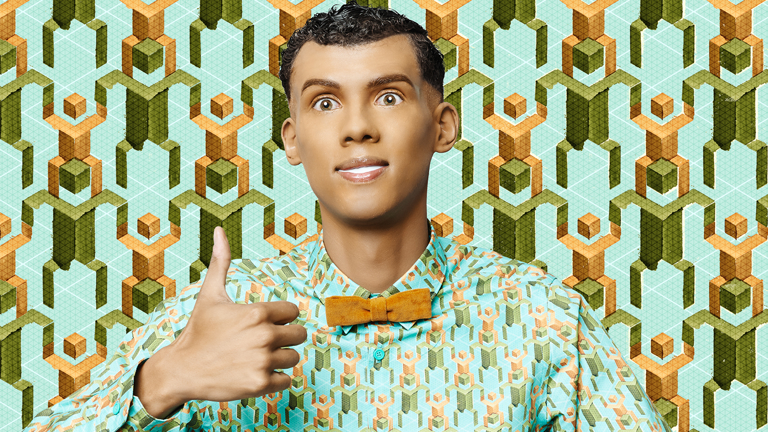 Video Game Car Wallpapers Stromae S Lyrics Show A Different Vision Of The World Npr