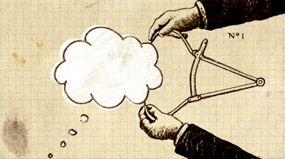 The Secret History Of Thoughts : Invisibilia : NPR