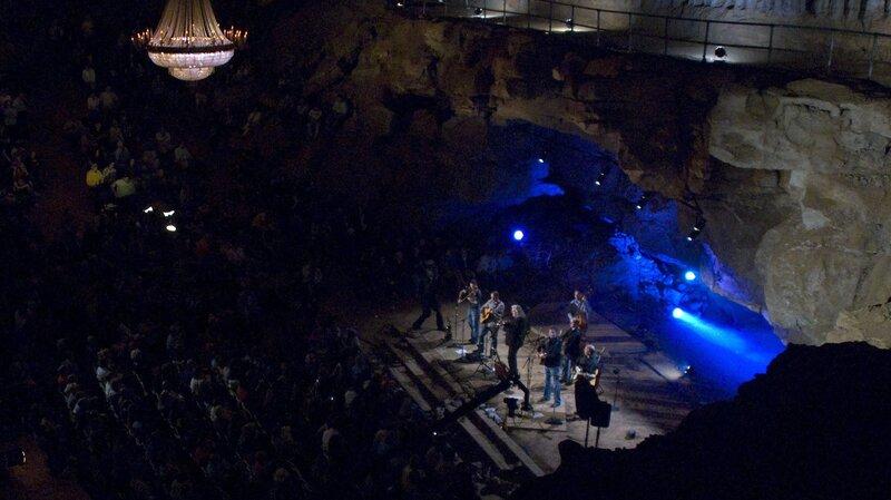 Cumberland Caverns A Subterranean Concert Venue In Tennessee  NPR