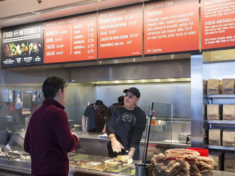 E Coli Outbreaks At Chipotle Restaurants \u0027Appear To Be Over,\u0027 CDC