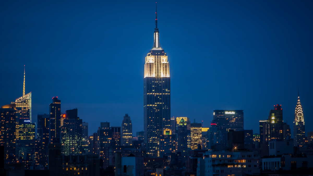 The Empire State Building And The Art Of Trump39s Deal Npr