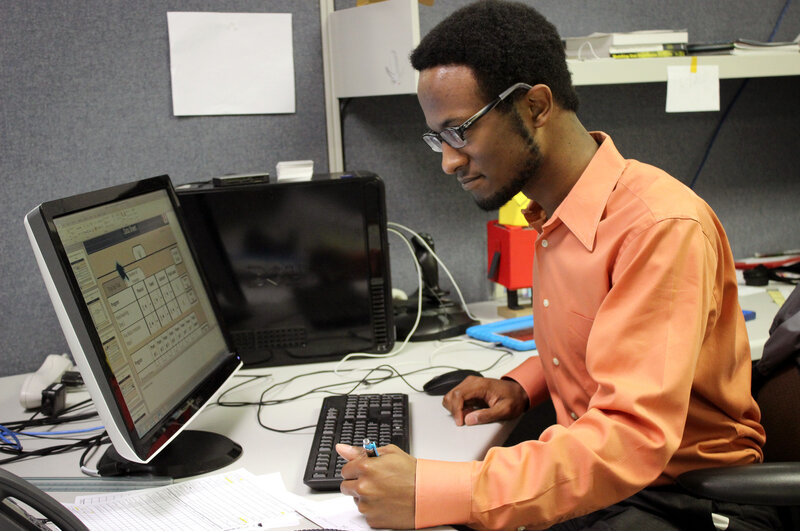 Autism Can Be An Asset In The Workplace, Employers And Workers Find