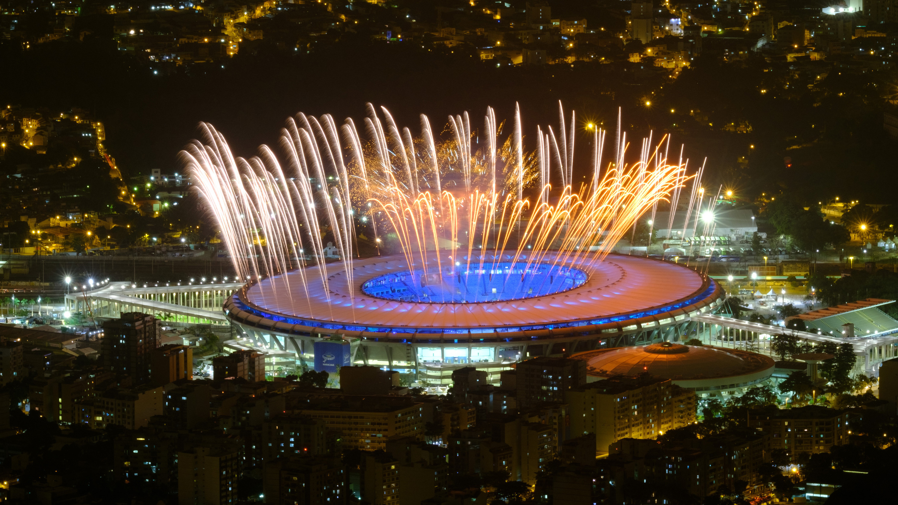 Rio Olympic Summer Olympics 2016 Opening Ceremony It S Going To Be Awesome