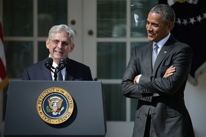 Supreme Court To Start Term With 8 Justices \u2014 Clinton Or Trump May