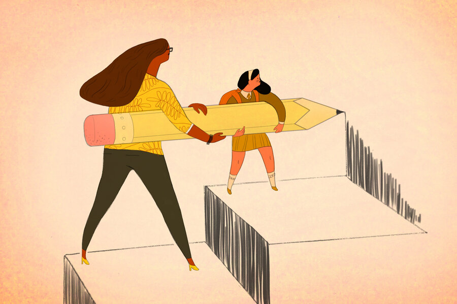 9 Questions For The Nation\u0027s School Counselor Of The Year  NPR Ed  NPR - guidance counselor interview questions and answers