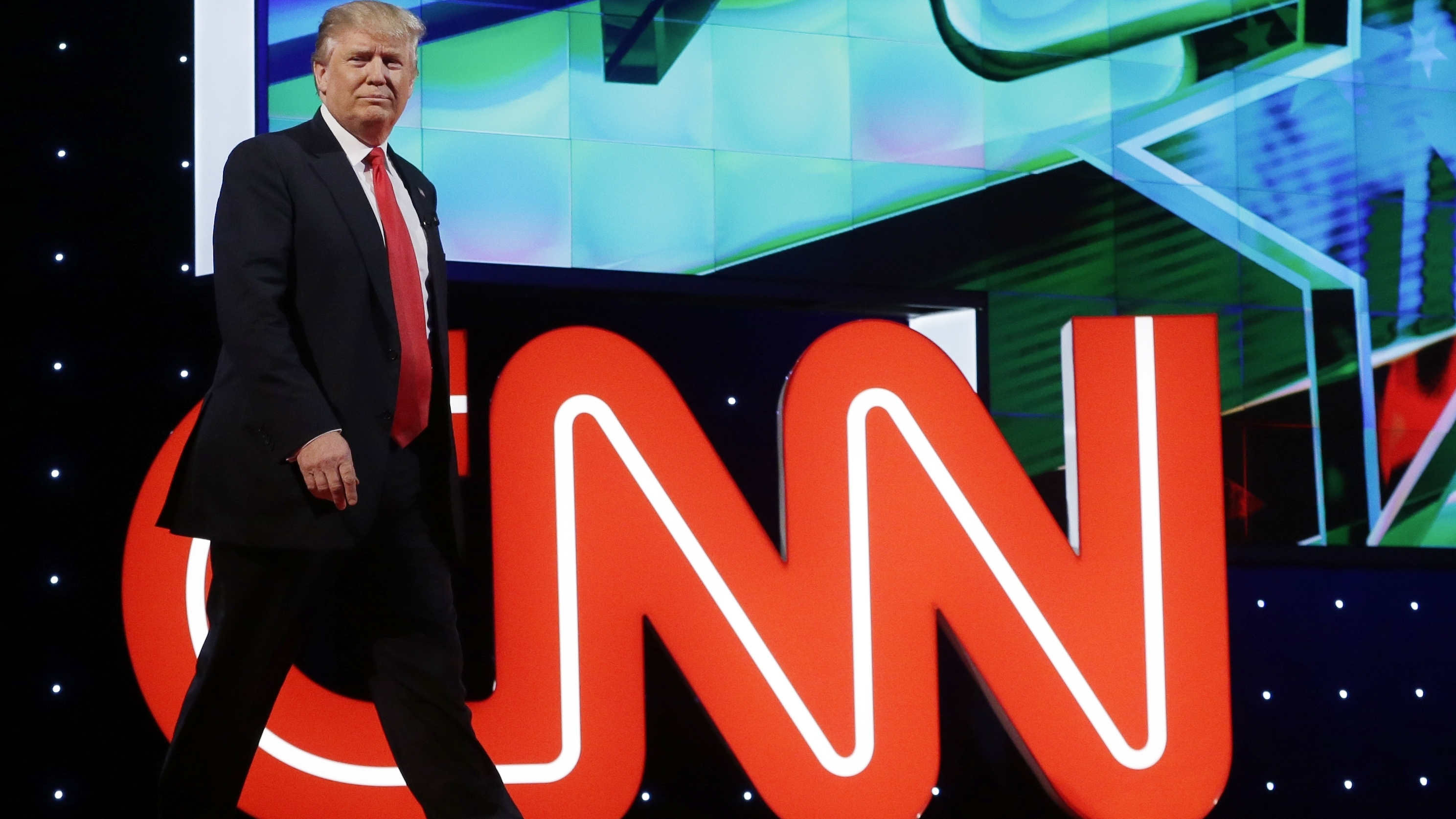 Cnn Cnn Beefs Up Investigative Reporting Npr