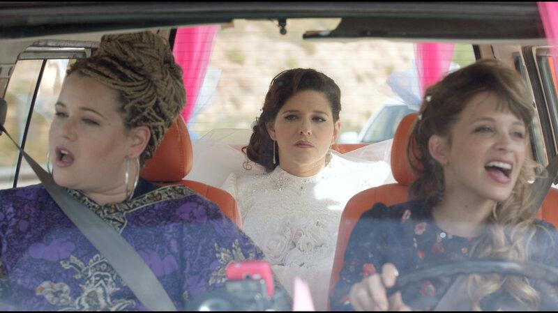 An Orthodox Bride Makes An Unorthodox Decision In \u0027The Wedding Plan