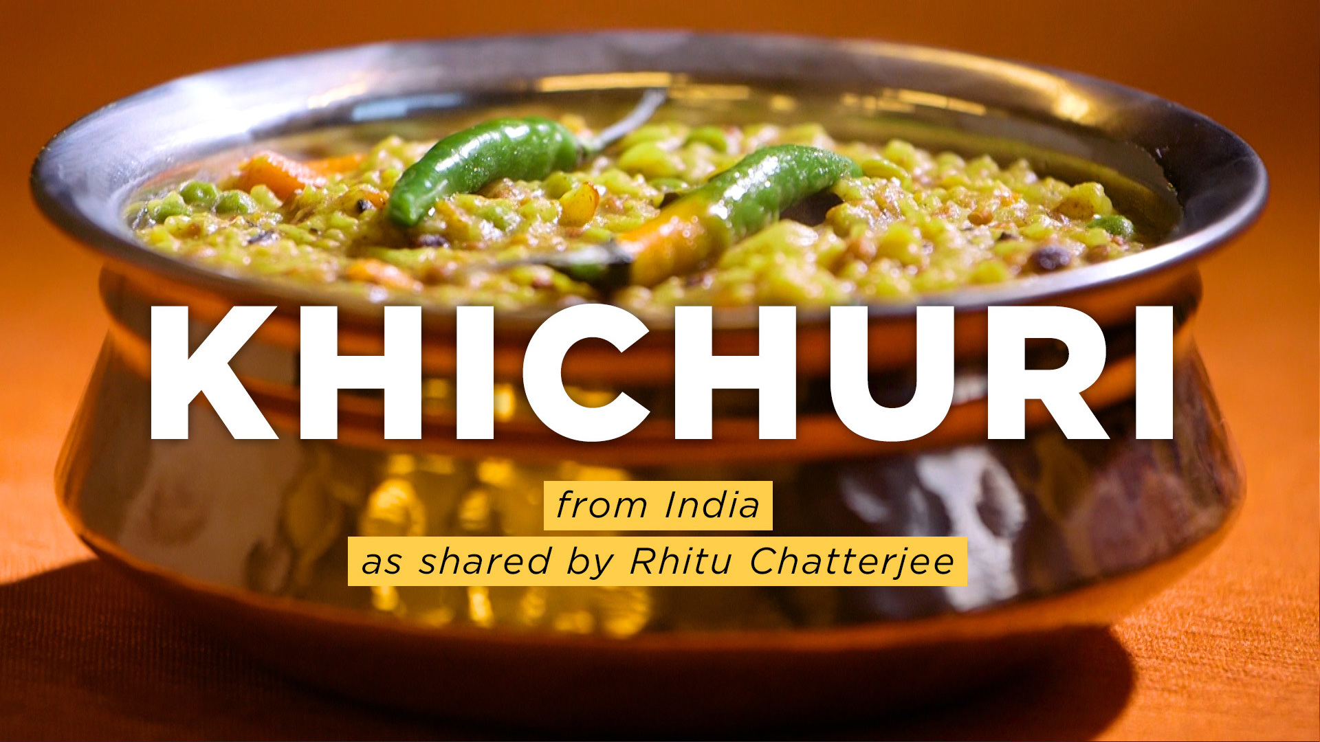 Cuisines Similar To Indian Khichuri An Ancient Indian Comfort Dish With A Global Influence