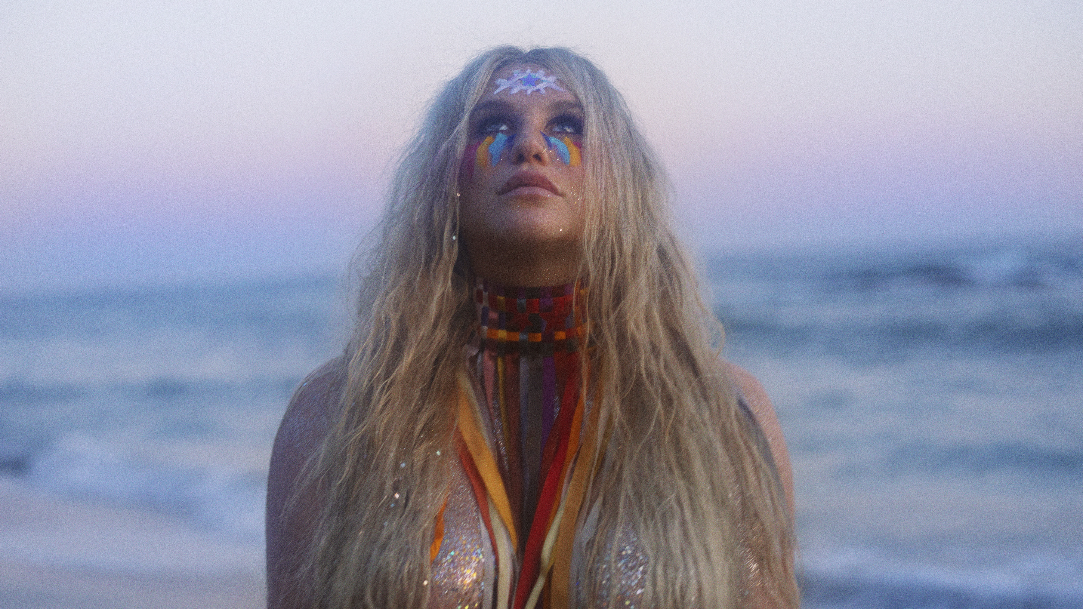 Johnny Cash Pool Song Kesha Shares The Stories Behind Every Song On Rainbow All