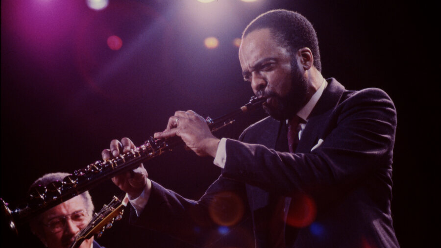 How Grover Washington Jr Defined And Transcended \u0027Smooth Jazz\u0027  NPR