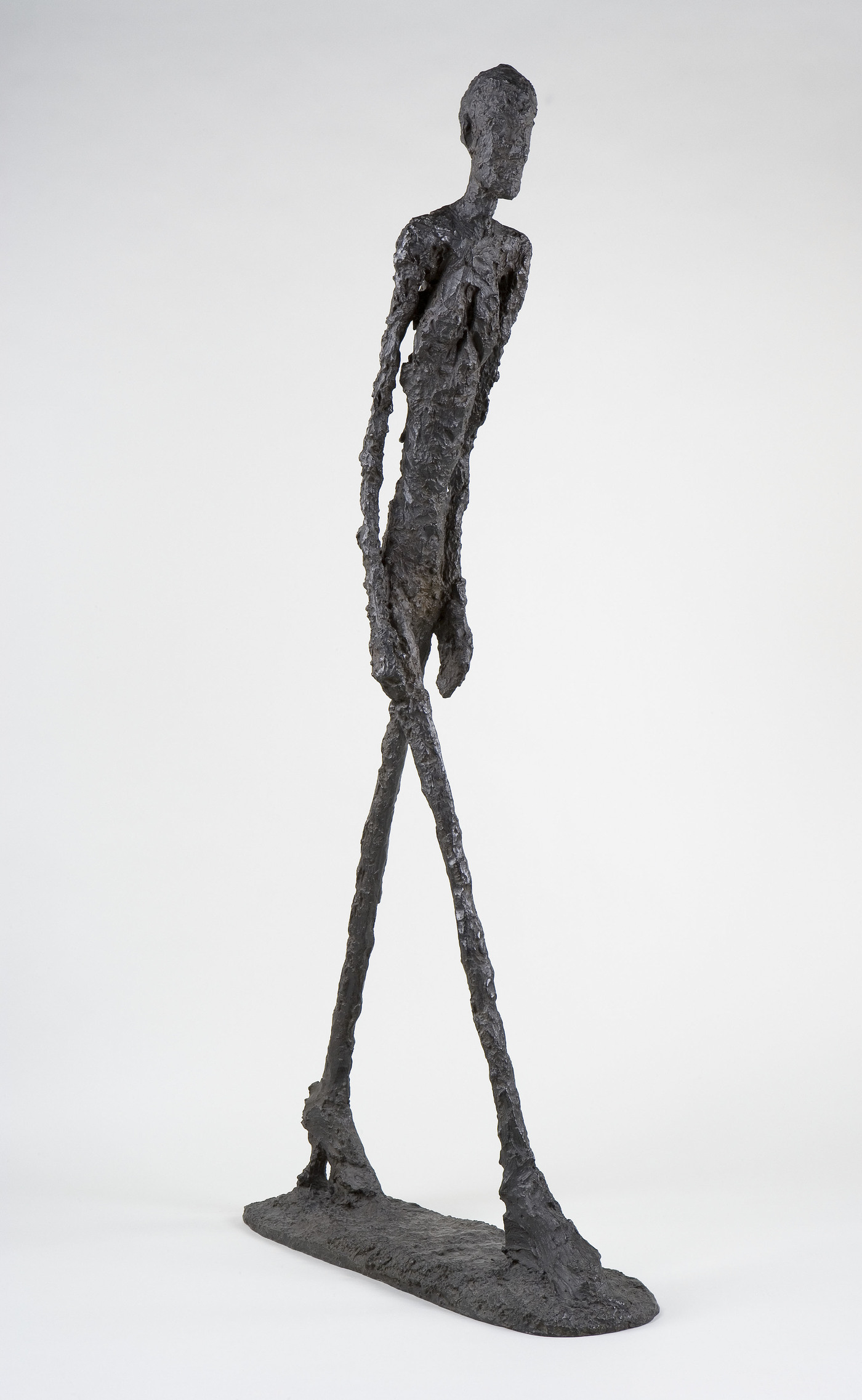Alberto Giacometti Giacometti 39s Sculptures Bare The Scars Of Our Daily