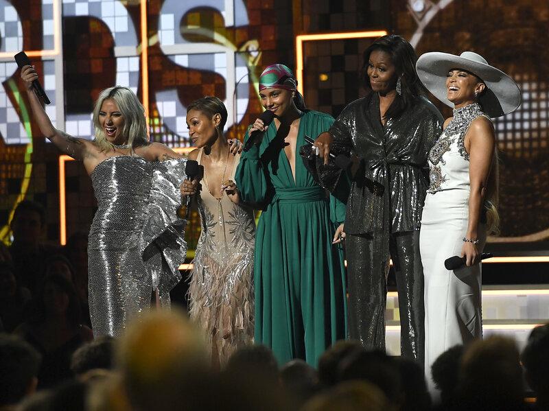 Live Blog The 2019 Grammy Awards  NPR