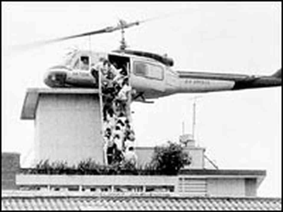 Vietnam war photo essay