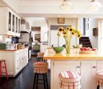 Old Farmhouse Kitchen Cabinets