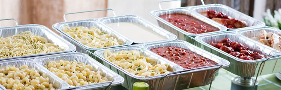 Garden Sandwich Bar Olive Garden Catering | Corporate Events and Special Occasions