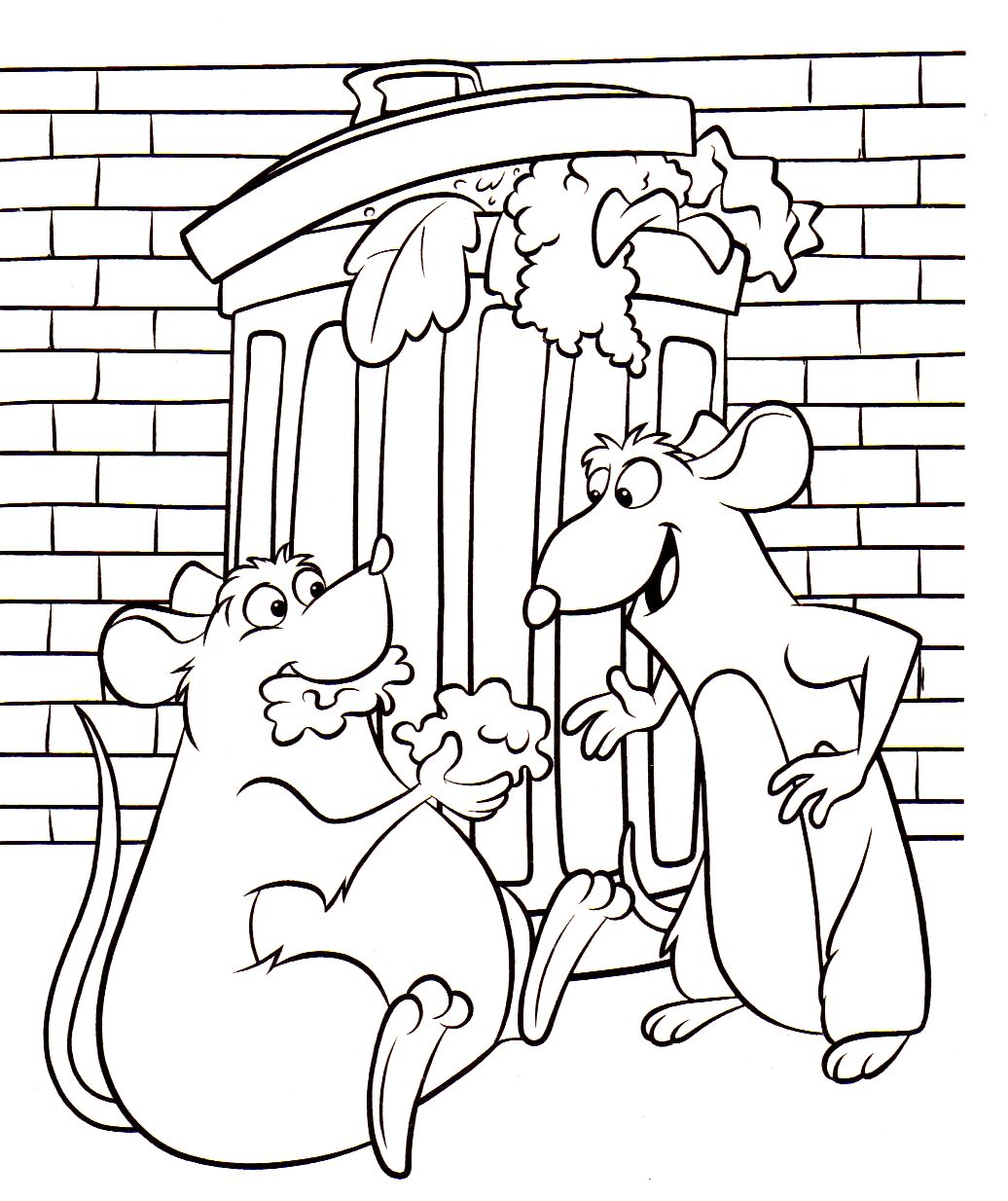 Disney coloring pages color page 453b4532be2eb7c8 ratatouille coloring sheets disney coloring pages