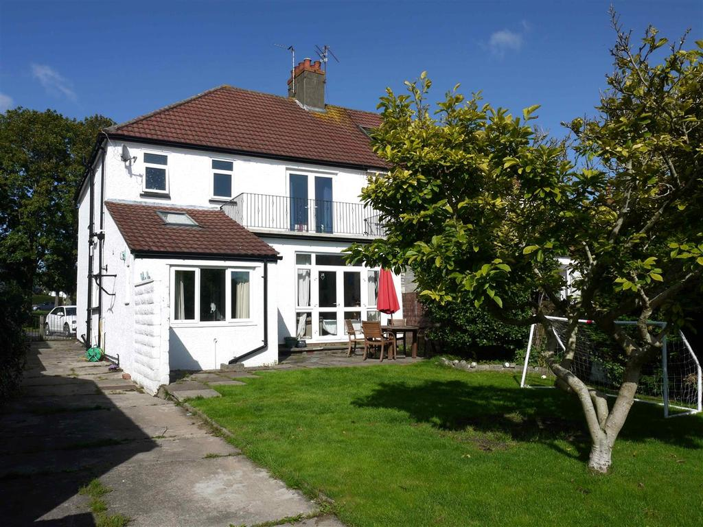 Bed And Breakfast Penarth Redlands Road Penarth 4 Bed Semi Detached House 375 000