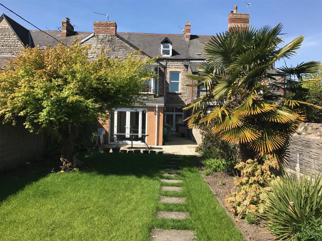 Bed And Breakfast Penarth Cwrt Y Vil Road Penarth 6 Bed Terraced House 725 000
