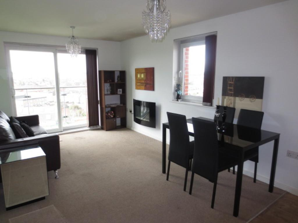 2 Bed Apartment Manchester The Vibe Salford 2 Bed Apartment 725 Pcm 167 Pw
