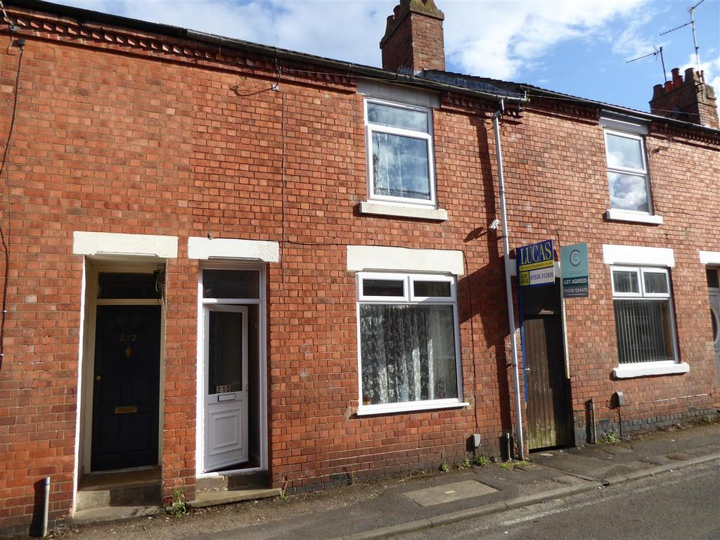 Bed And Breakfast Kettering Havelock Street Kettering 3 Bed Terraced House 129 950