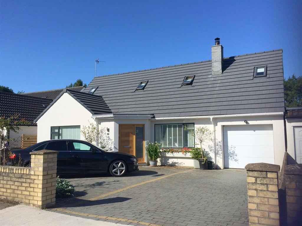Bed And Breakfast Penarth Caynham Avenue Penarth 4 Bed Detached Bungalow 725 000