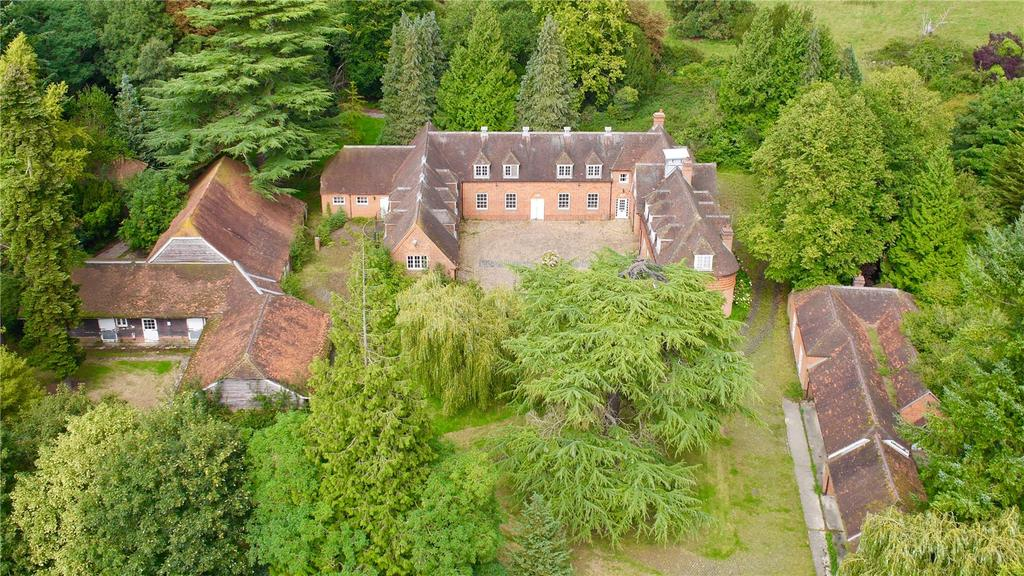 Coombe Park Road, Whitchurch on Thames, Reading 7 bed detached house for sale - £10,000,000