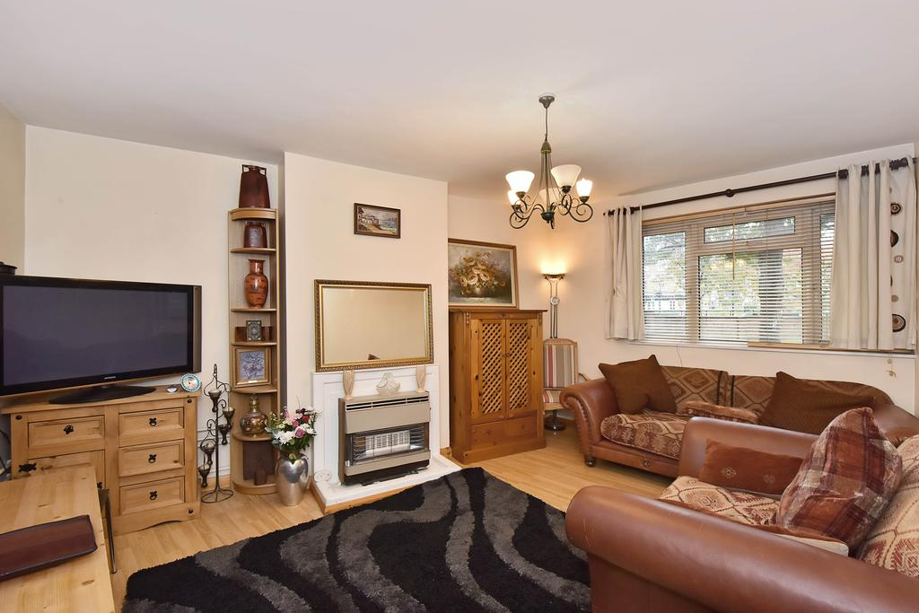 Amigo House Westminster Bridge Road London 1 Bed Flat