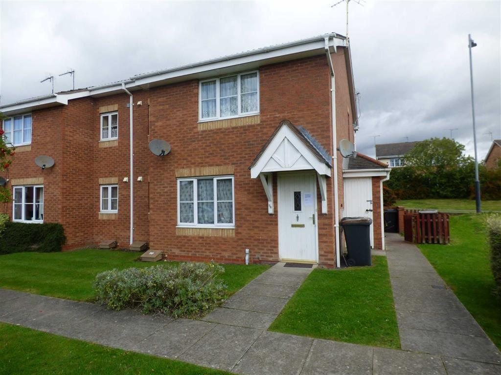 1 Bed House For Sale Canalside Coventry 1 Bed Flat 89 950
