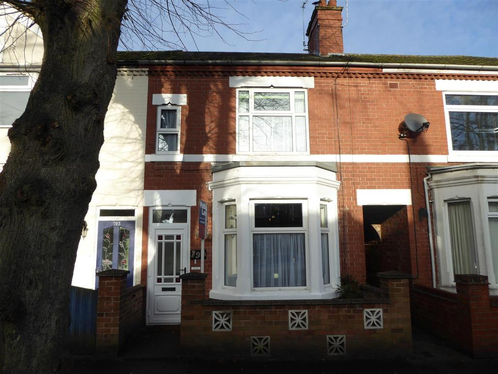 Bed And Breakfast Kettering Kingsley Avenue Kettering 3 Bed Terraced House 187 000