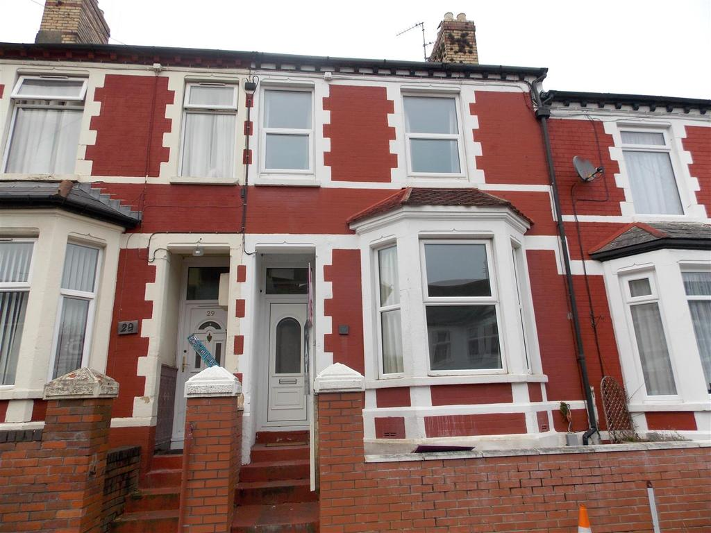 Bed And Breakfast Penarth Andrew Road Cogan Penarth 3 Bed Terraced House 259 500