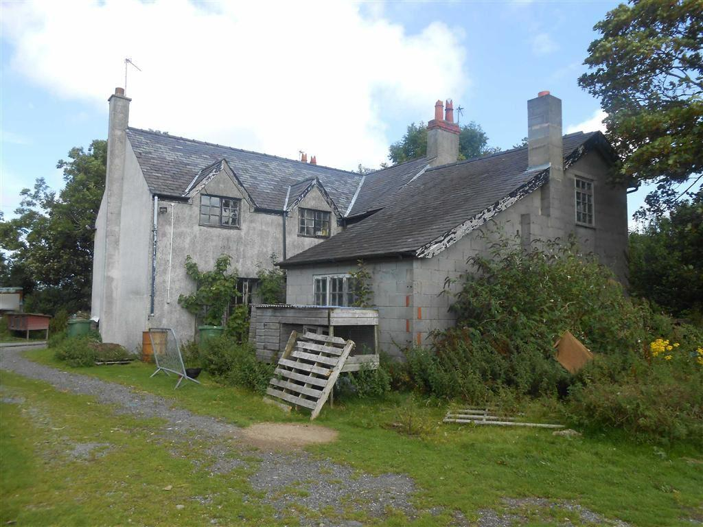 Farmhouse For Sale Wales Talwrn Road Llangefni Anglesey Ll77 5 Bed Farm House