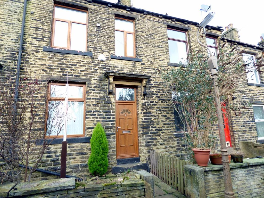 1 Bed House For Sale Stansfield Place Idle Bradford Bd10 1 Bed House For Sale 104 950