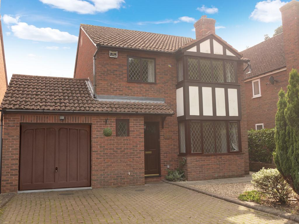 Bed And Breakfast Alcester Greville Road Alcester 4 Bed Detached House For Sale 374 950