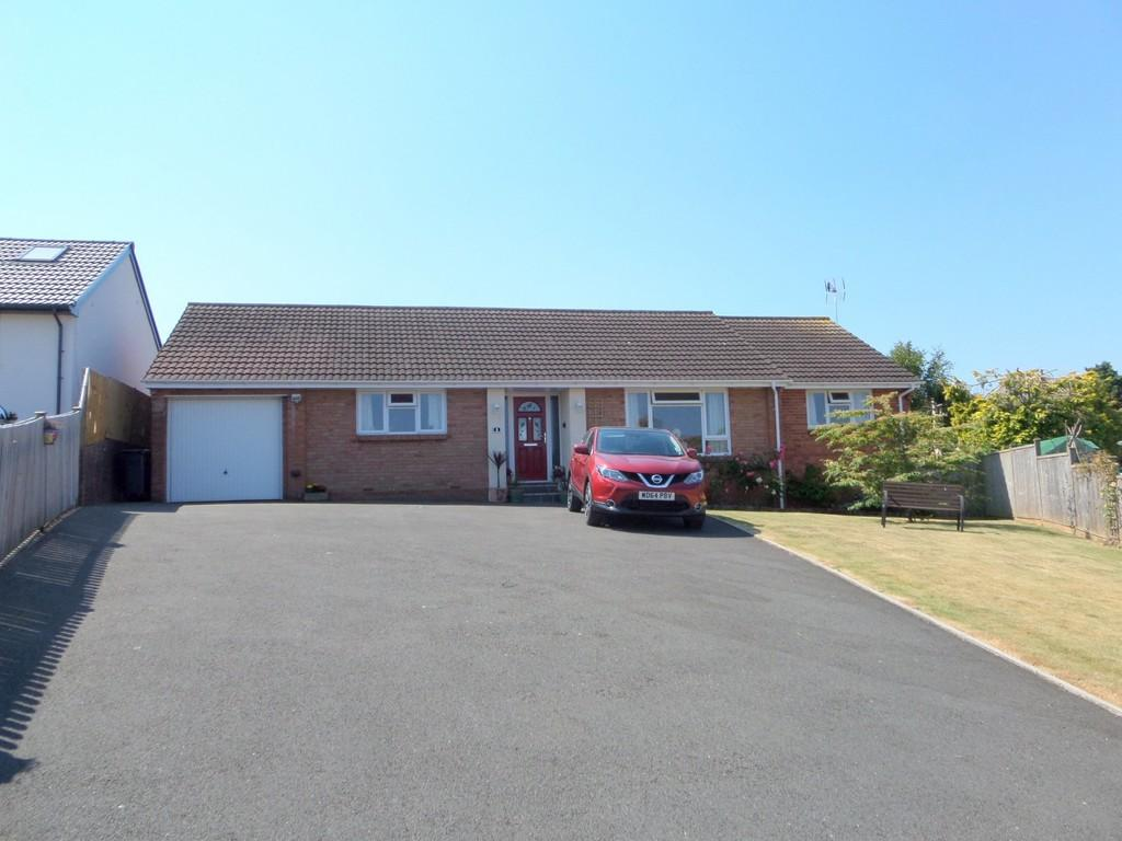 Bed And Breakfast Budleigh Salterton Tidwell Close Budleigh Salterton 3 Bed Detached Bungalow