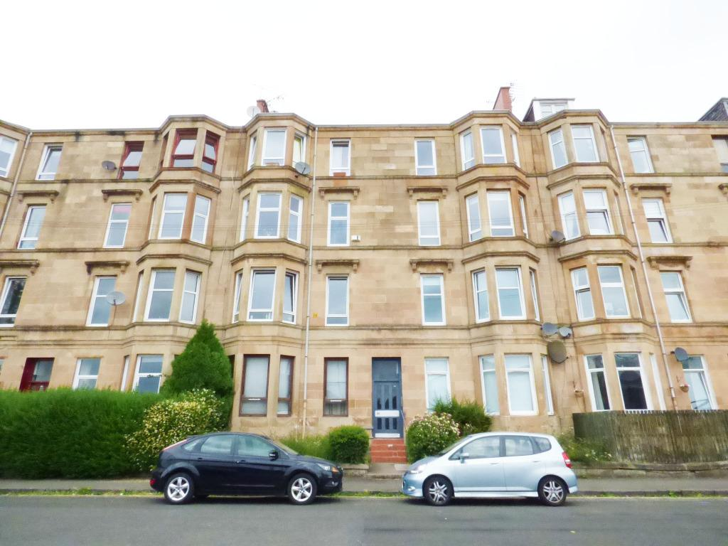 1 Bed Flat Glasgow Somerville Drive Mount Florida Glasgow G42 9bj 1 Bed Flat 600