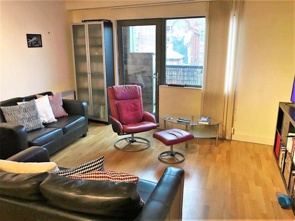 2 Bed Apartment Manchester Express Networks 6 Oldham Road Manchester M4 5db 2 Bed