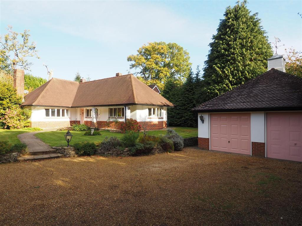 Bed And Breakfast Petersfield Hampshire London Road Petersfield 4 Bed Detached Bungalow 699 950