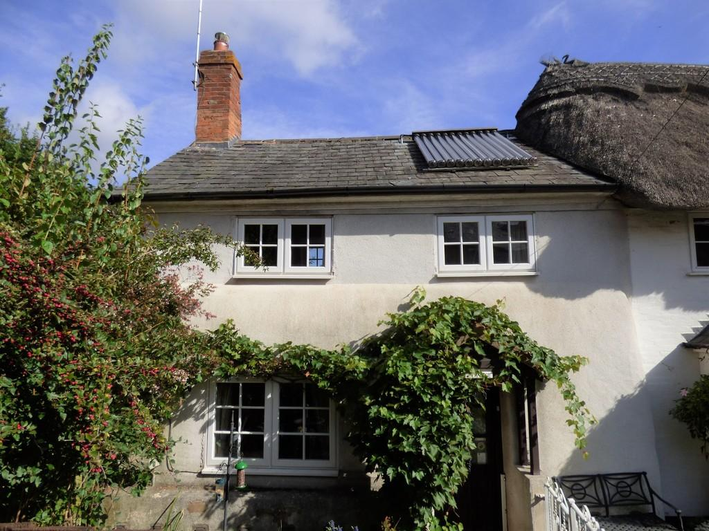 1 Bed House For Sale Chapel Street Wellesbourne 1 Bed Semi Detached House For Sale