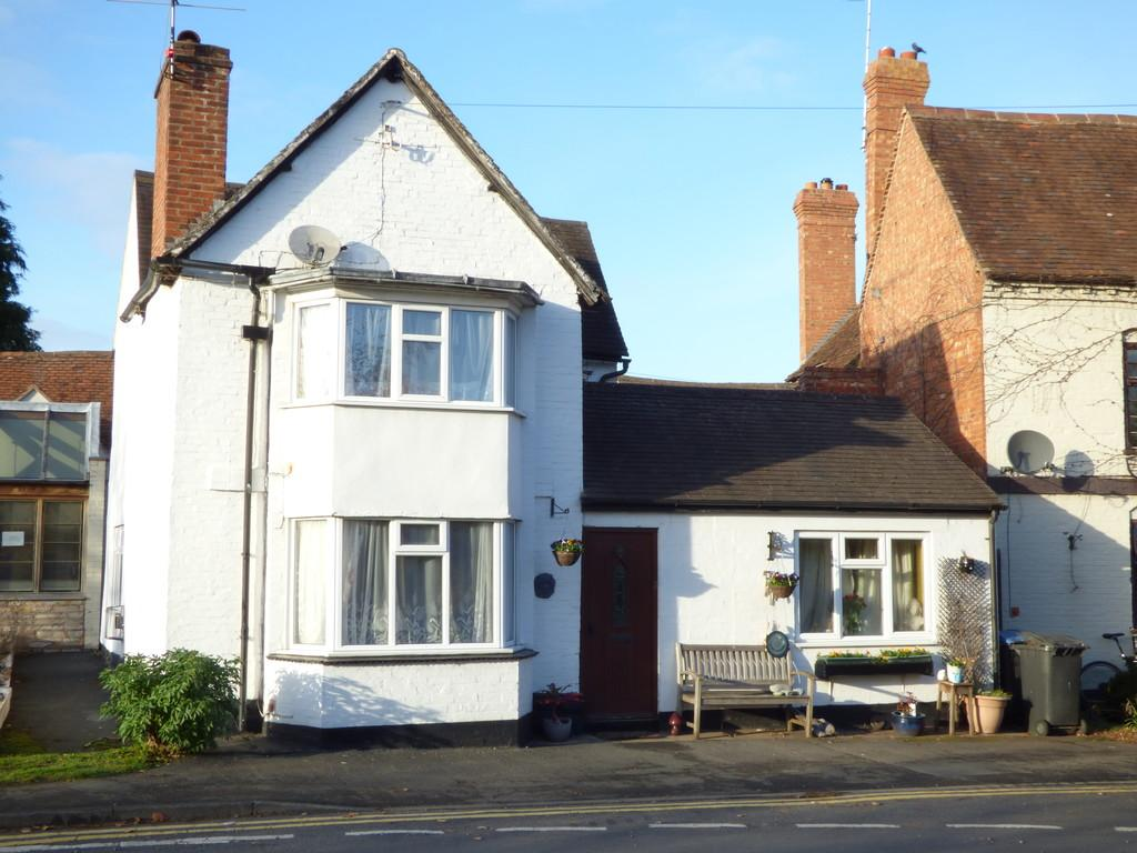 Bed And Breakfast Alcester School Road Great Alne Alcester 2 Bed Cottage 249 950