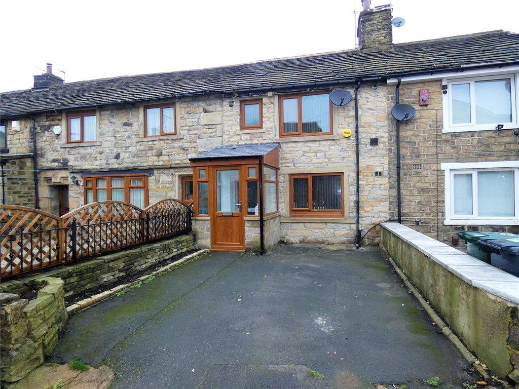 1 Bed House For Sale Chapel Street Wibsey Bradford Bd6 1 Bed Terraced House For Sale