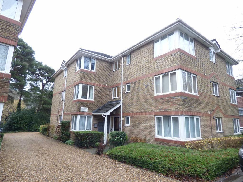 2 Bed Flat Bournemouth Surrey Road Branksome Wood Bournemouth Dorset Bh12 2 Bed