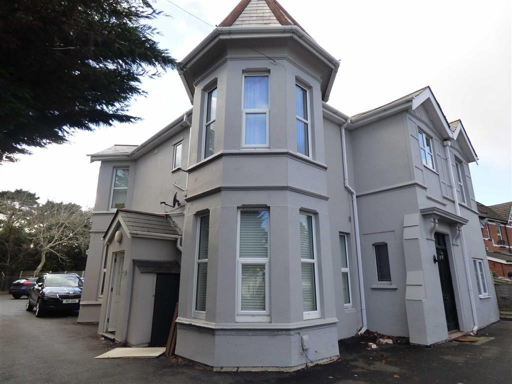 2 Bed Flat Bournemouth Wimborne Road Bournemouth Dorset 2 Bed Flat 725 Pcm 167