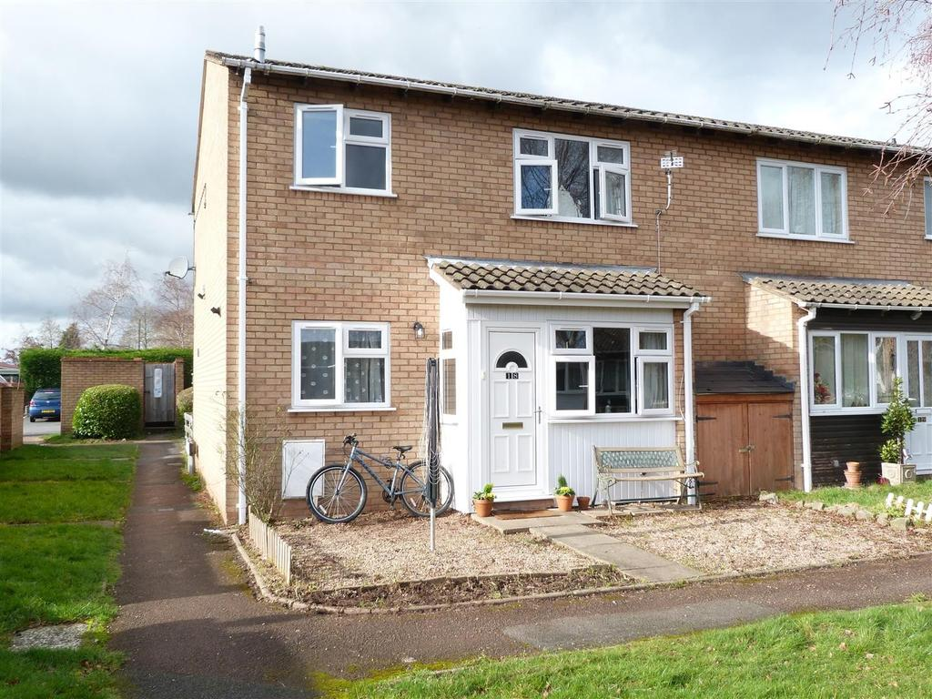 1 Bed House For Sale Chepstow Walk Bobblestock Hereford Hr4 1 Bed House For Sale