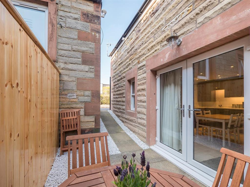 1 Bed House For Sale 1 Bangholm Place Edinburgh Eh5 3ea 1 Bed House For Sale