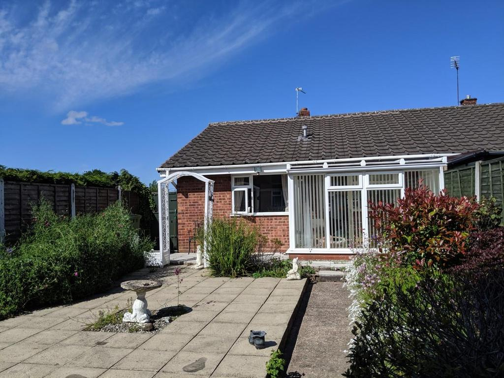 Gardene Rockland Gardens Willenhall 2 Bed Bungalow For Sale 154 500