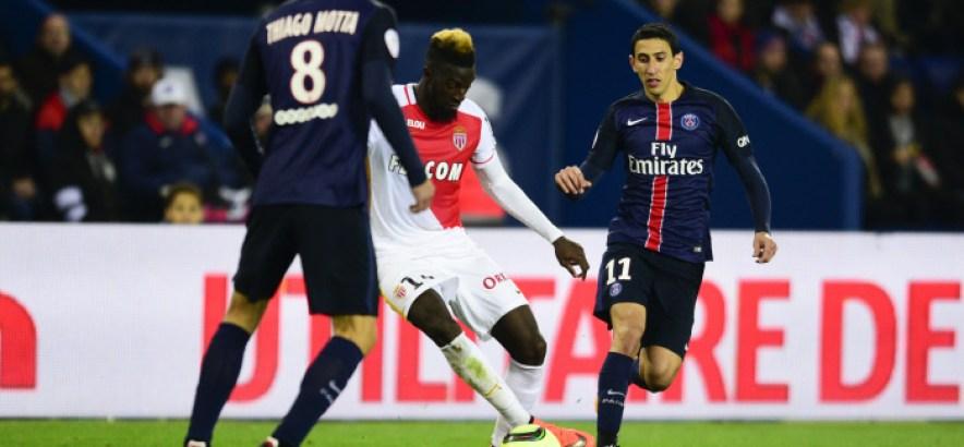 Monaco - PSG (LIVE 3-1)
